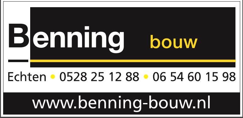 Benning Bouw
