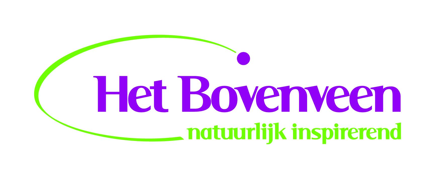 Het Bovenveen Logo